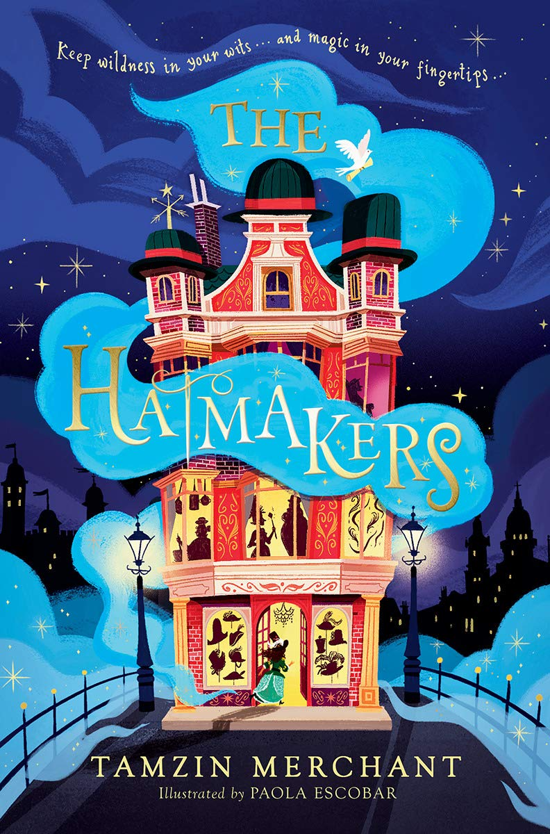 celebrate-picture-books-middle-grade-book-review-the-hatmakers-cover