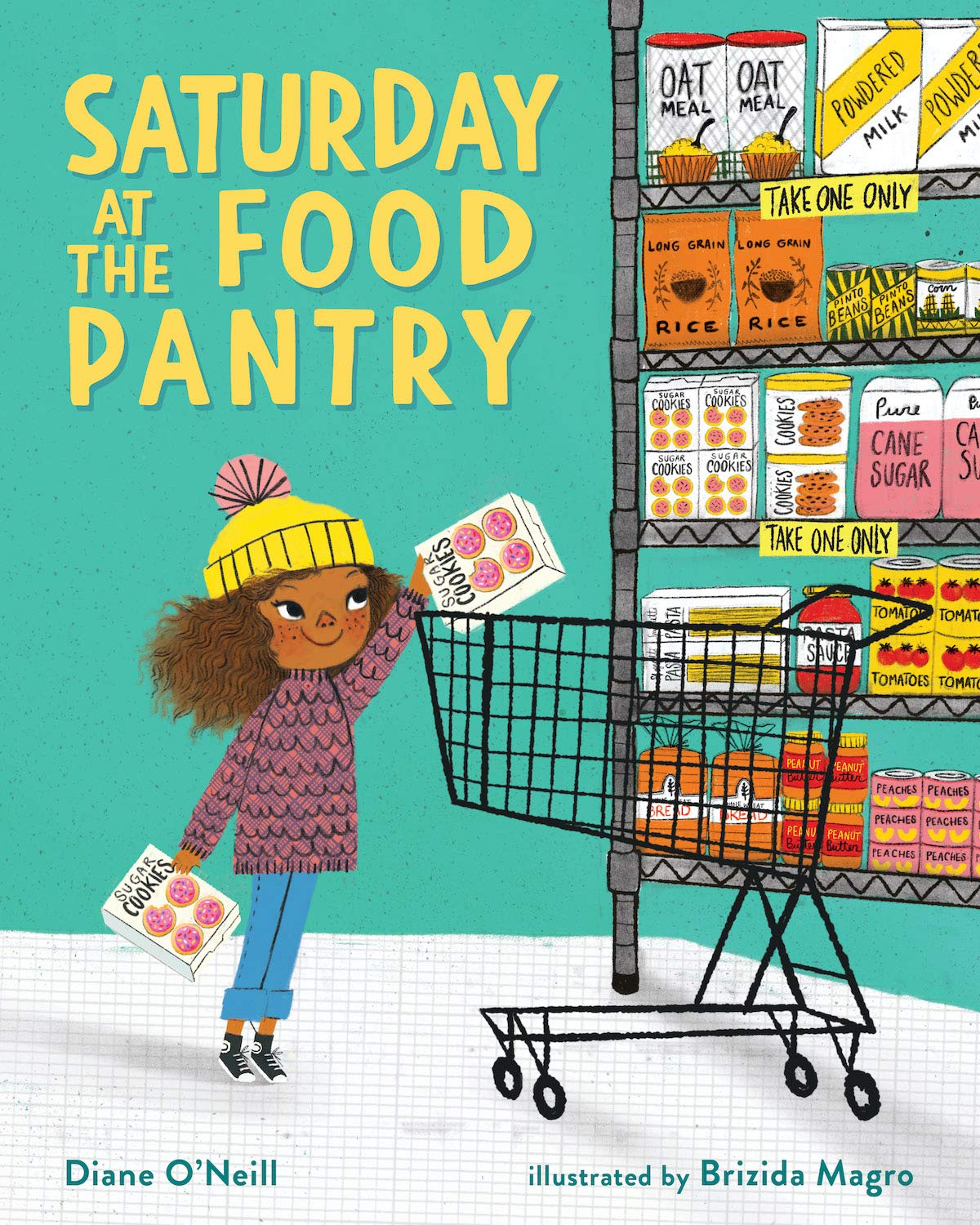 celebrate-picture-books-picture-book-review-saturday-at-the-food-pantry-cover