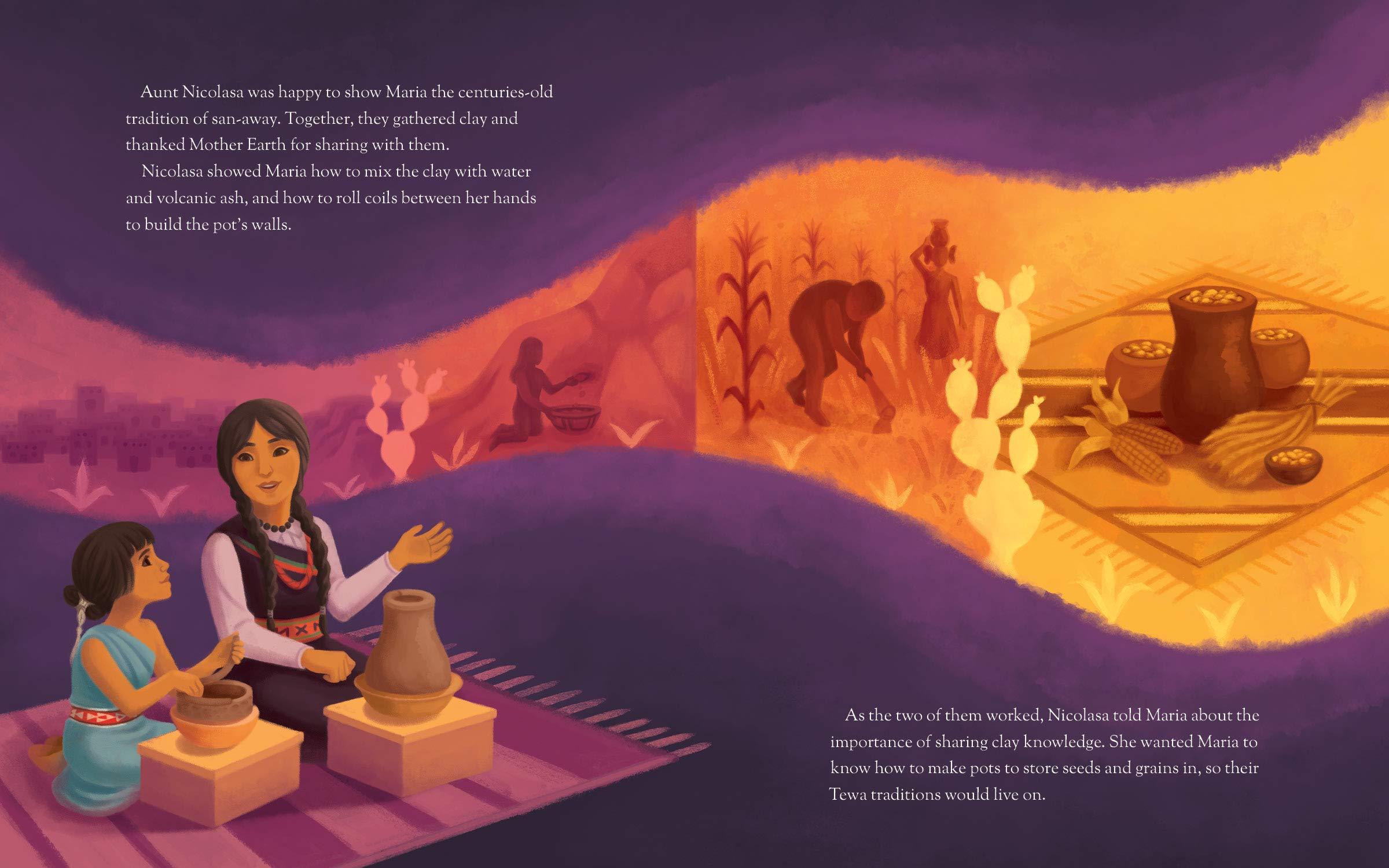 celebrate-picture-books-picture-book-review-shaped-by-her-hands-Nicolasa