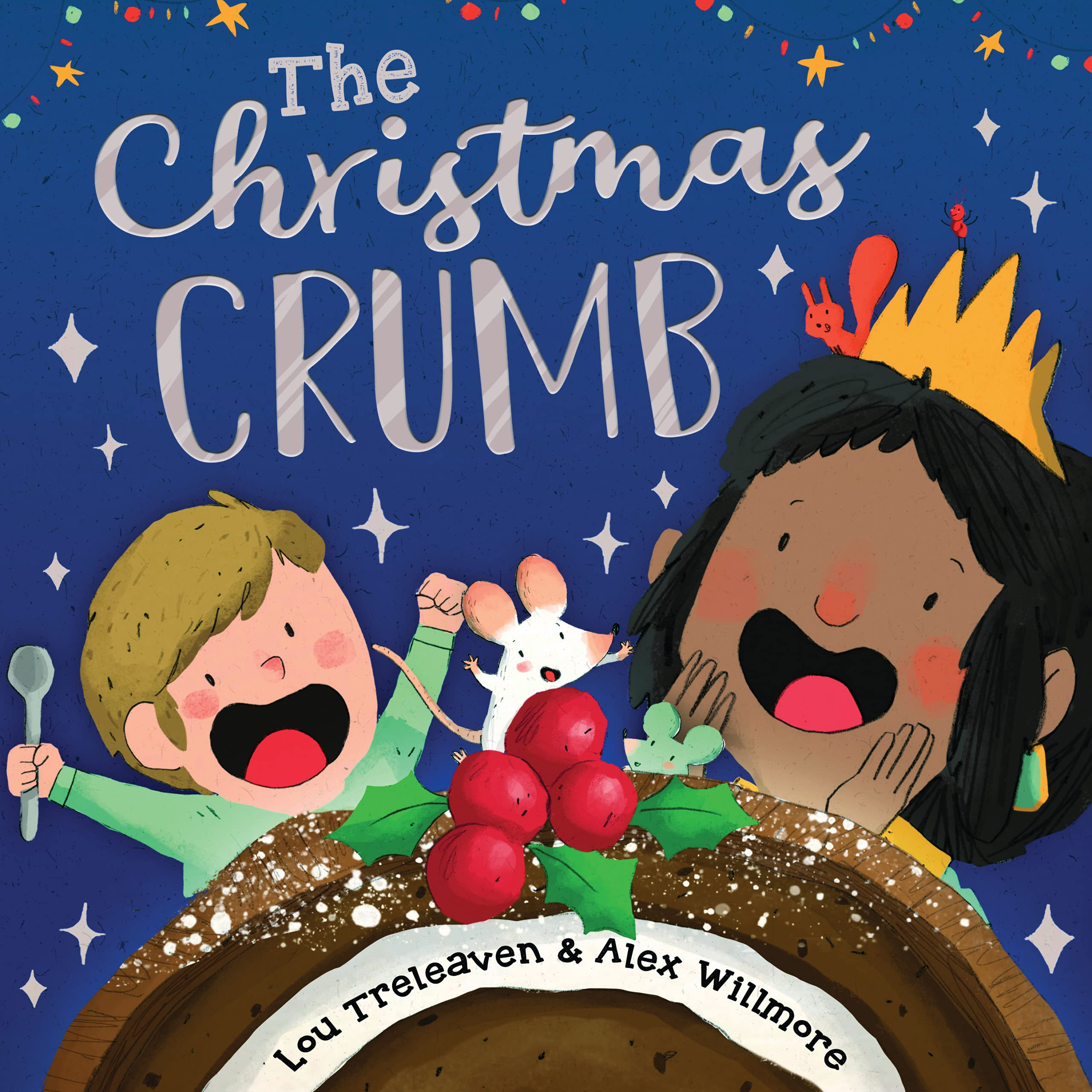 celebrate-picture-books-picture-book-review-the-christmas-crumb-cover