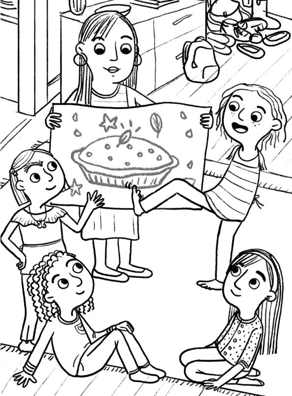 celebrate-picture-books-picture-book-review-aven-green-baking-machine-pie