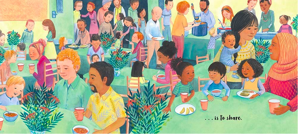 celebrate-picture-books-picture-book-review-all-we-need-dinner