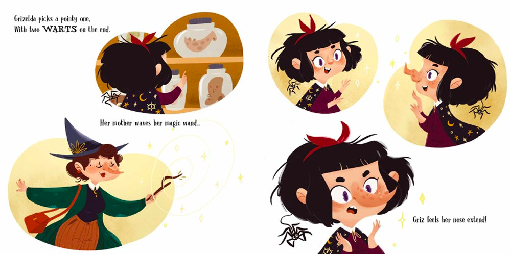 celebrate-picture-books-picture-book-review-which-nose-for-witch-warts