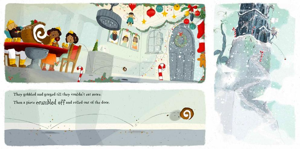 celebrate-picture-books-picture-book-review-the-christmas-crumb-escape