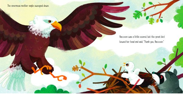 celebrate-picture-books-picture-book-review-raccoon-and-the-hot-air-balloon-eagle