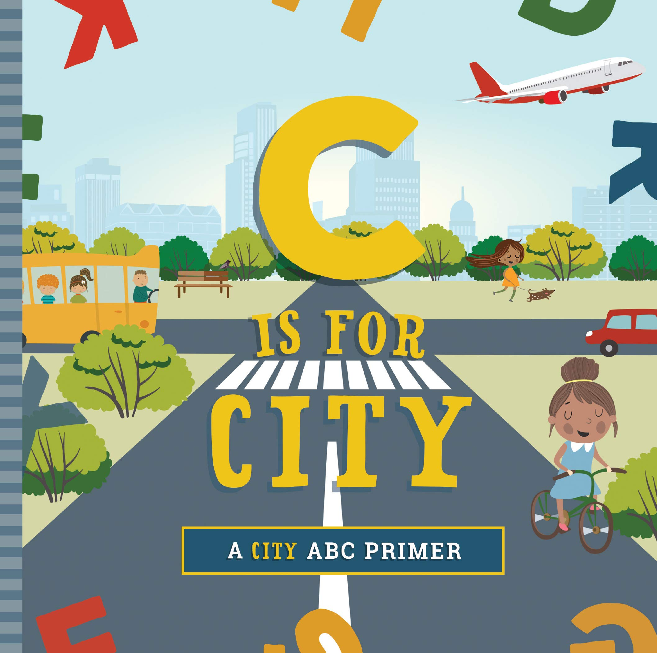 celebrate-picture-books-picture-book-review-c-is-for-city-cover