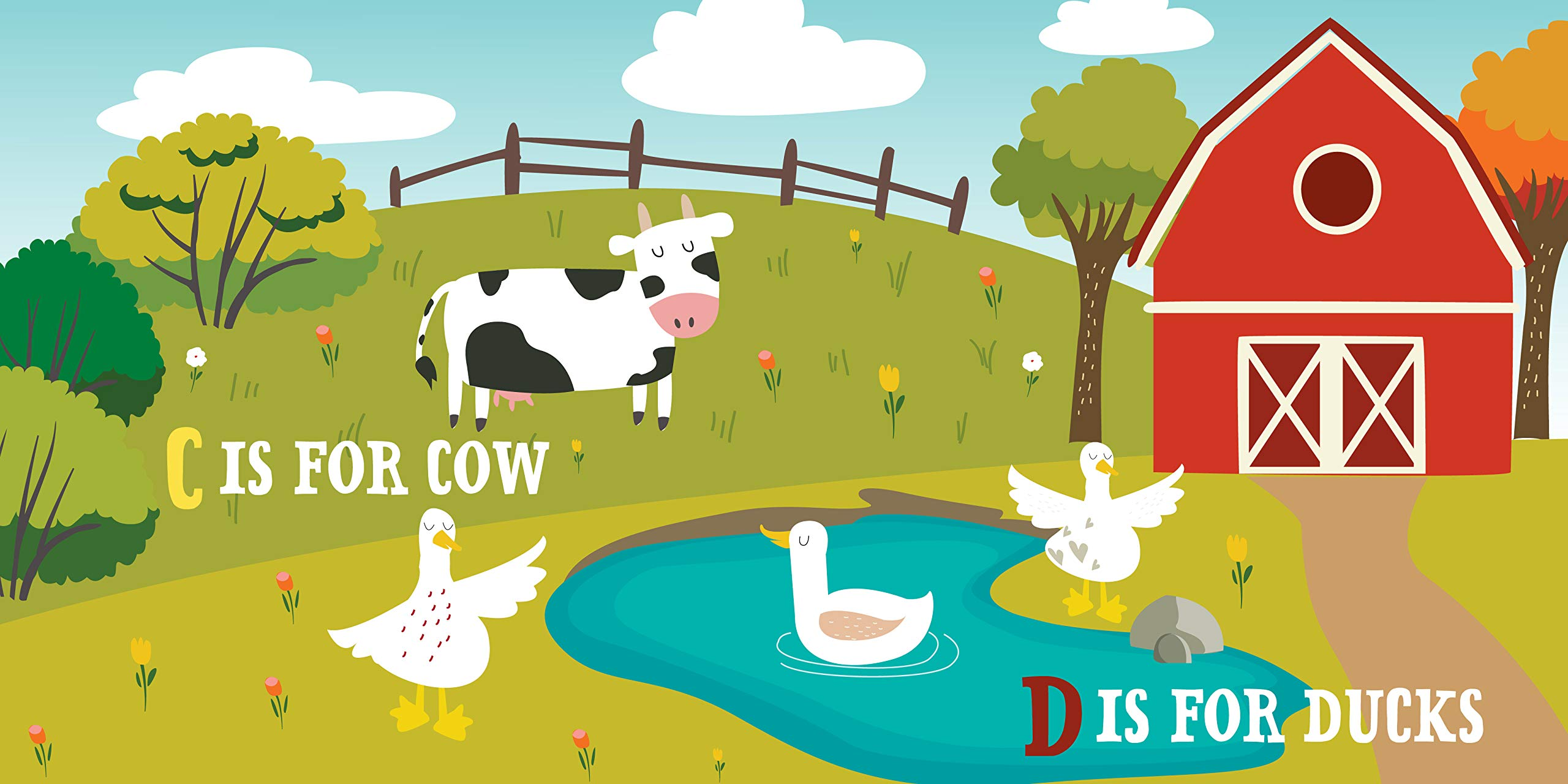 celebrate-picture-books-picture-book-review-f-is-for-farm-cow