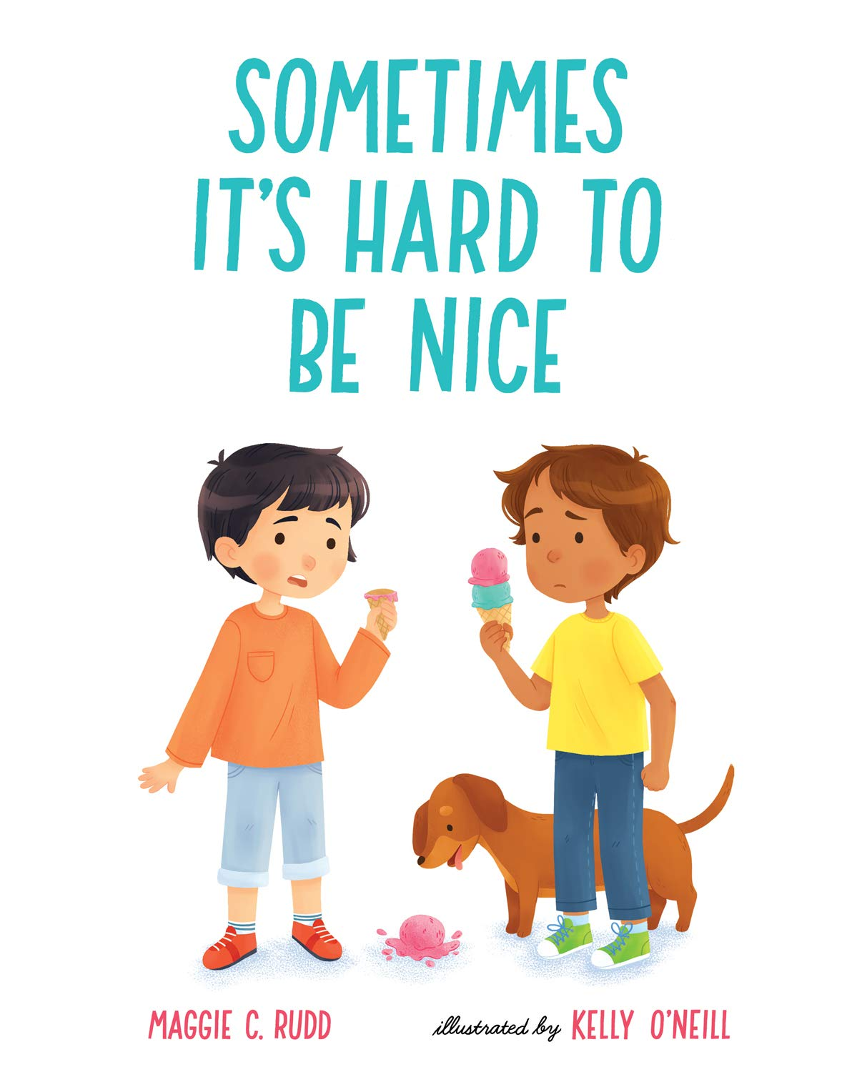 celebrate-picture-books-picture-book-review-it's-hard-to-be-nice-cover