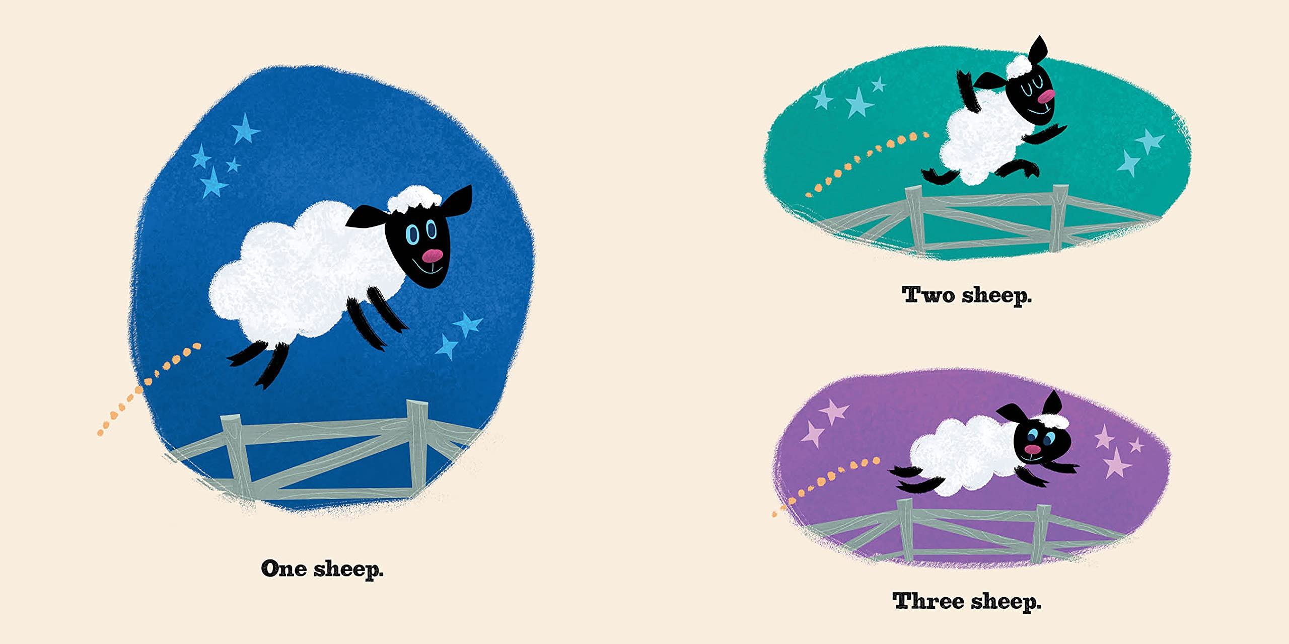 celebrate-picture-books-picture-book-review-one-sheep-two-sheep-fence