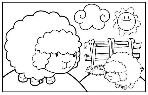 celebrate-picture-books-picture-book-review-two-sheep-coloring-page