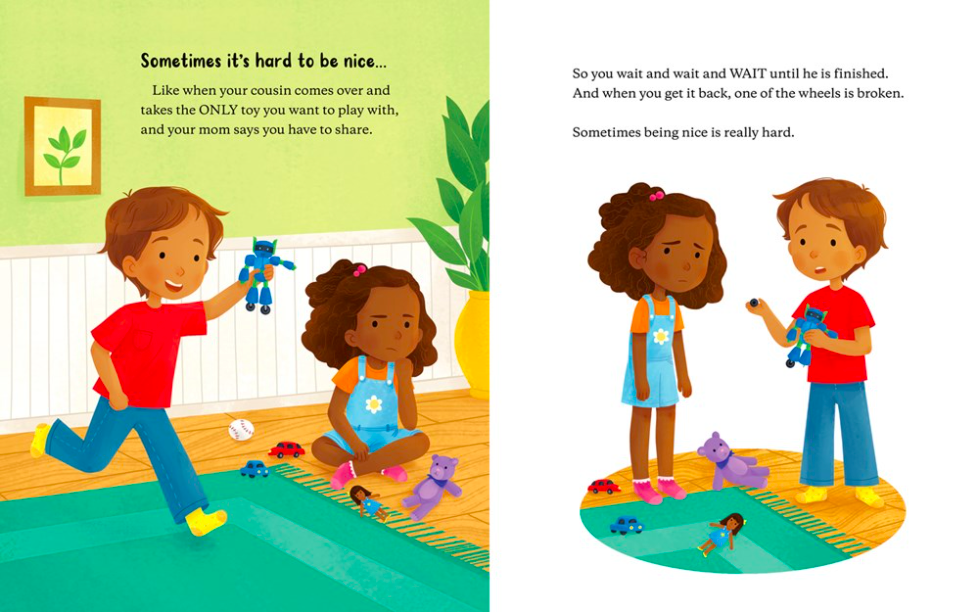 celebrate-picture-books-picture-book-review-it's-hard-to-be-nice-cousin
