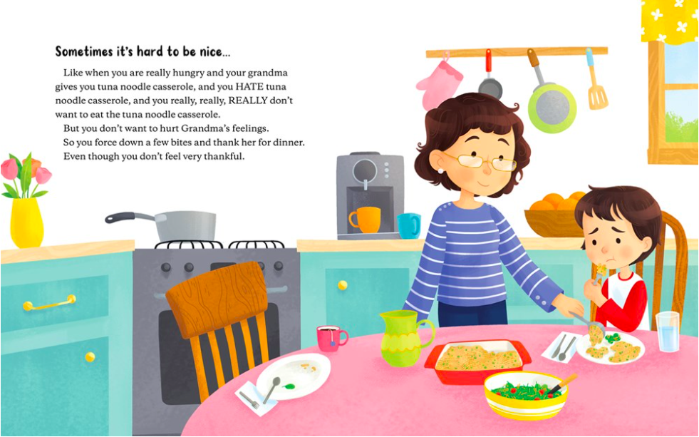 celebrate-picture-books-picture-book-review-it's-hard-to-be-nice-great-grandma